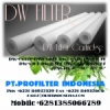DW PP Sediment Filter Cartridge Indonesia  medium