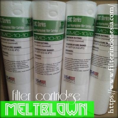 EMC Spun Cartridge Filter Indonesia  large2