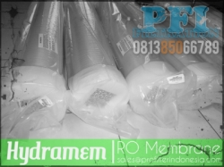 Hydramem Brackish Water RO Membrane Filter Indonesia  medium