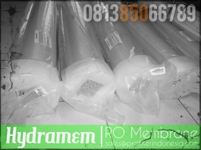 Hydramem RO Membrane Filter Indonesia  large2