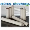 Pleated Filter Cartridge Filter Indonesia  medium