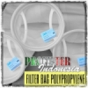 Polypropylene Bag Filter Indonesia  medium