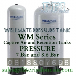 Wellmate WM Series Pressure Tank Filter Indonesia  medium