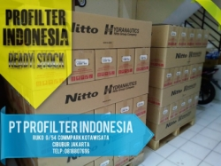 d d Hydranautics RO Membrane Filter Indonesia  medium