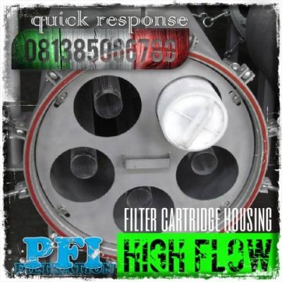 d d d d d d PFI High Flow Housing Cartridge Filter Indonesia  large2