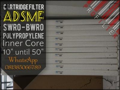 d d d d d d d PFI ADSMF Cartridge Filter SWRO Indonesia  large2